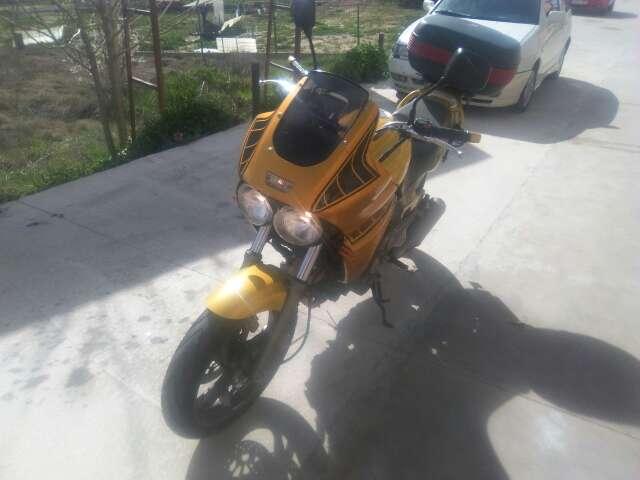 Imagen producto Moto Yamaha Tdm 850 cc 7