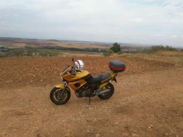 Imagen producto Moto Yamaha Tdm 850 cc 5