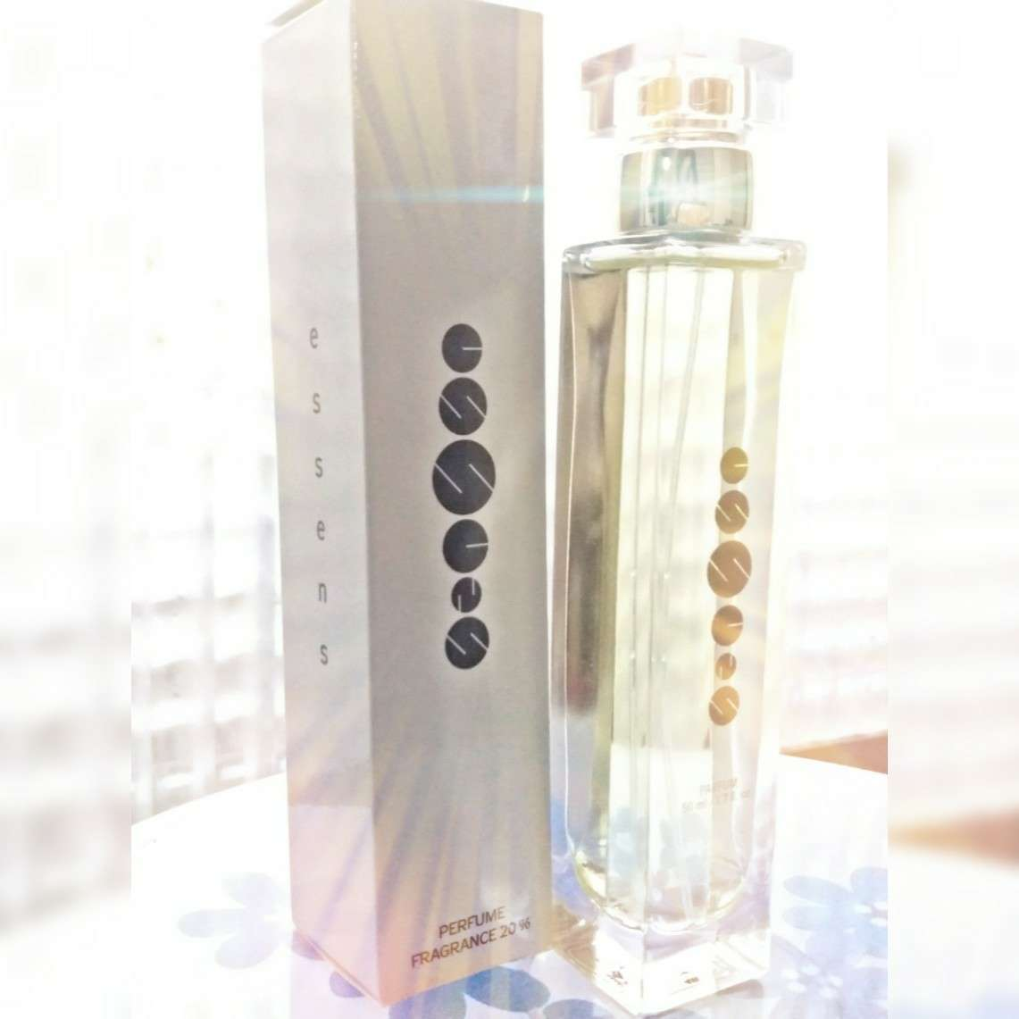 Imagen producto Perfumes originales de marca blanca  2