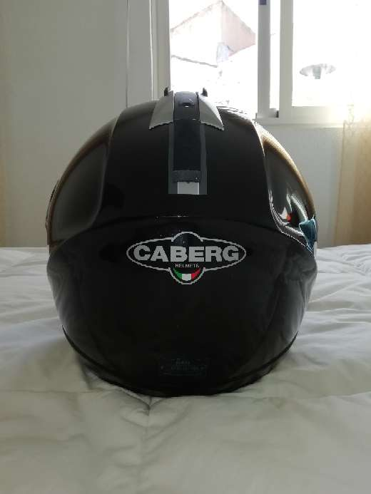 Imagen producto Casco CABERG modular  4