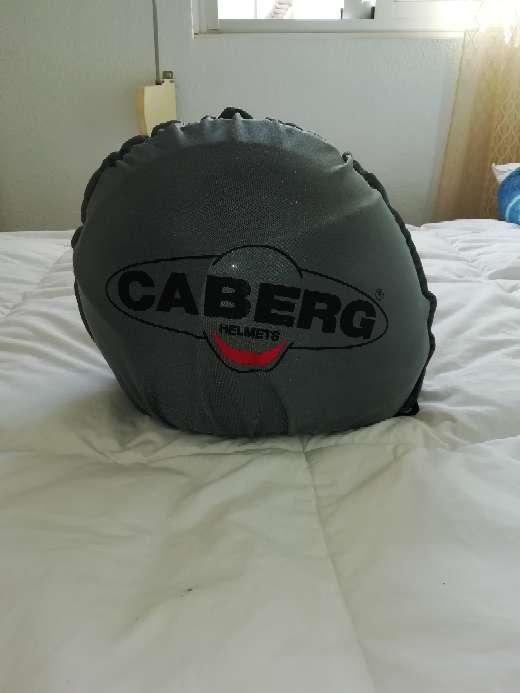 Imagen producto Casco CABERG modular  7