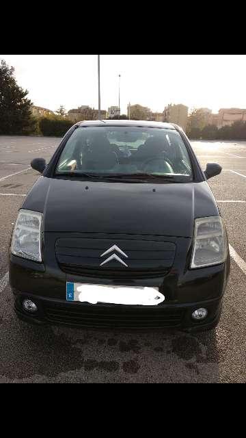 Imagen producto Coche Citroën C2 VTR 2