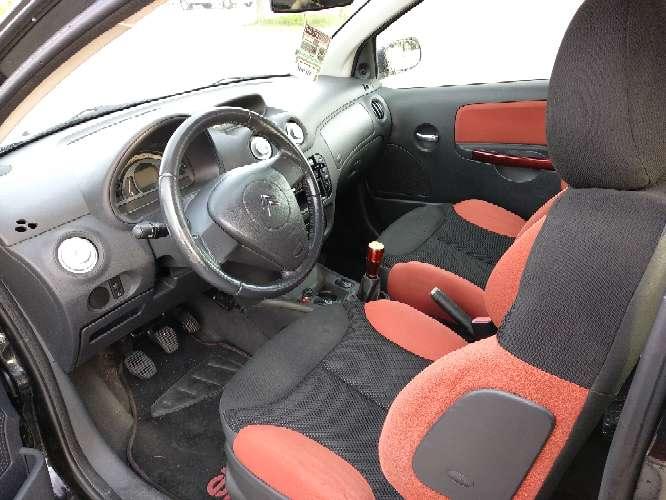 Imagen producto Coche Citroën C2 VTR 7