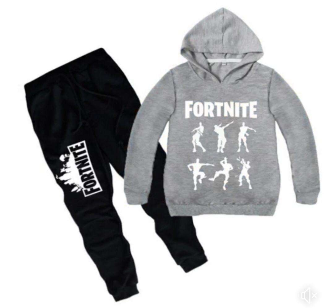 Imagen producto Chandals FORTNITE  2