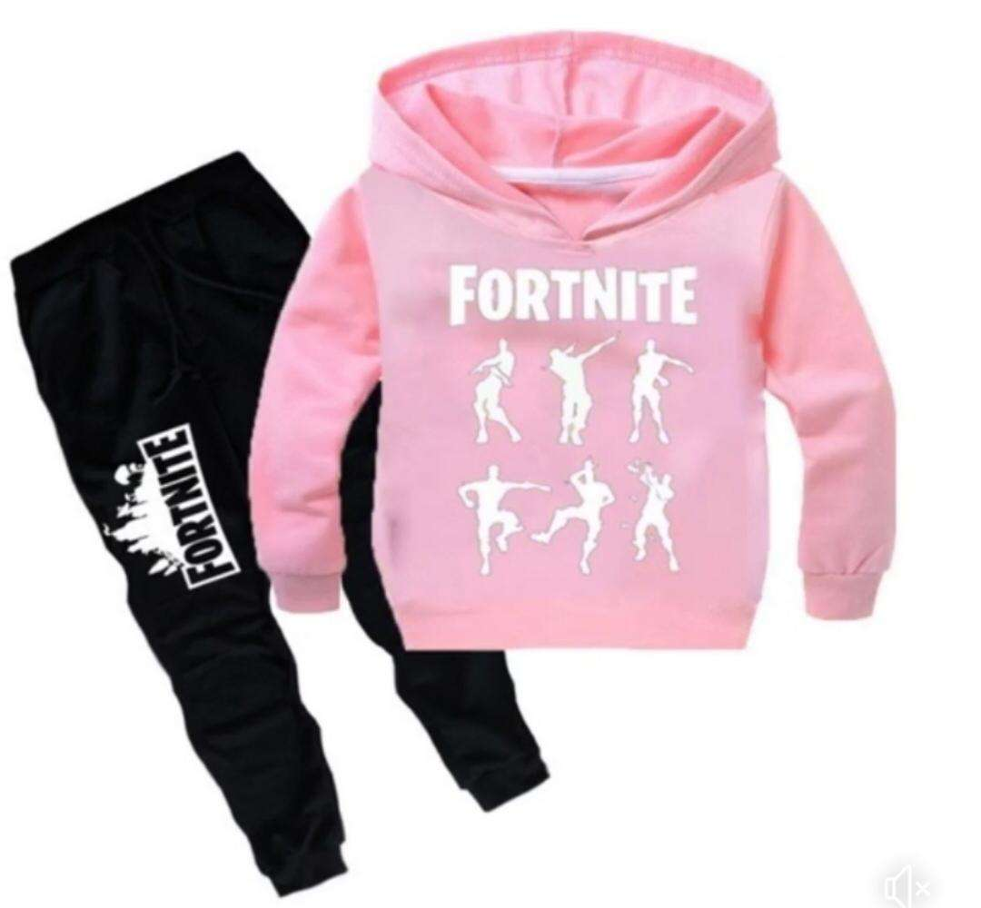 Imagen producto Chandals FORTNITE  5