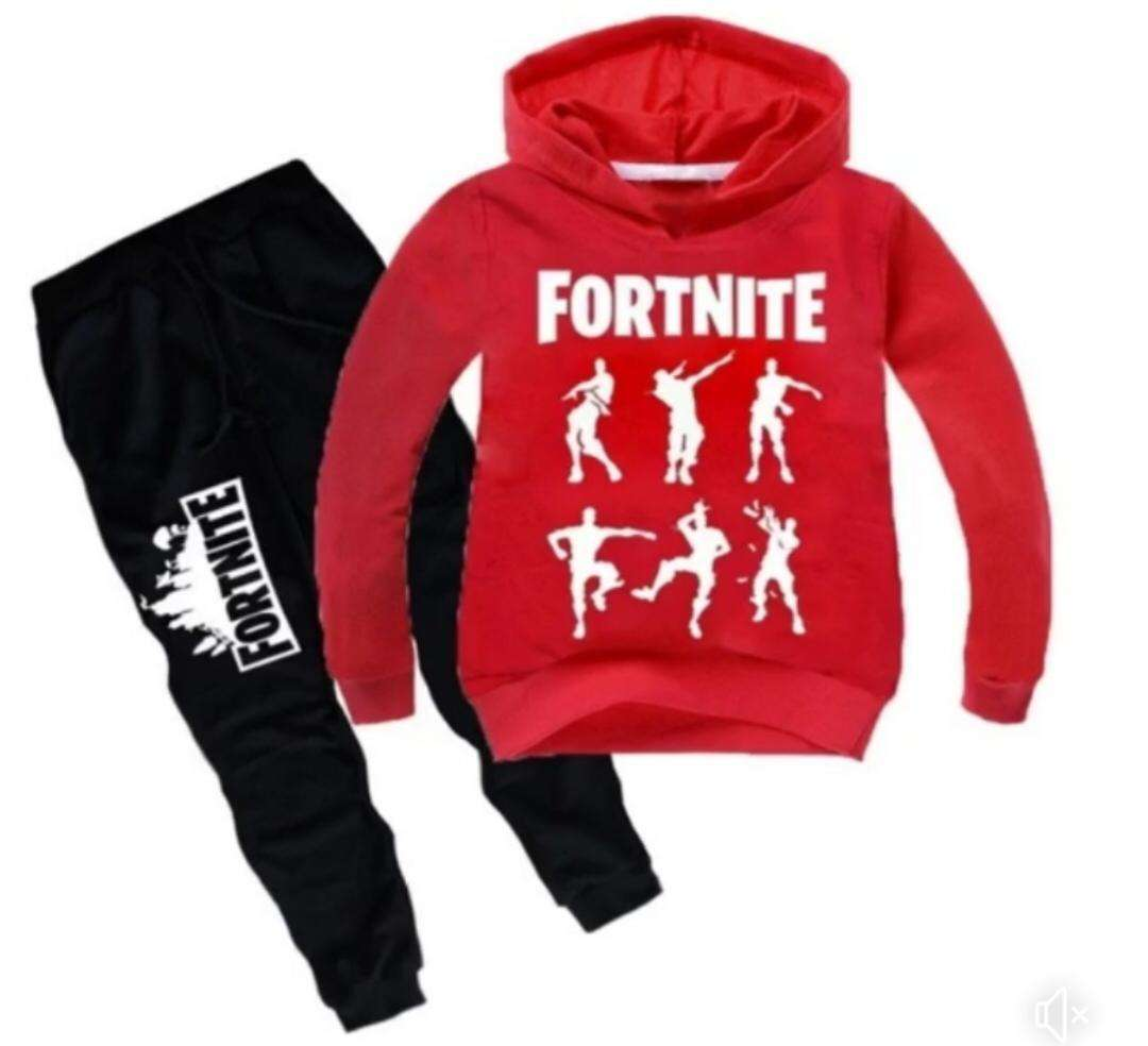 Imagen producto Chandals FORTNITE  4