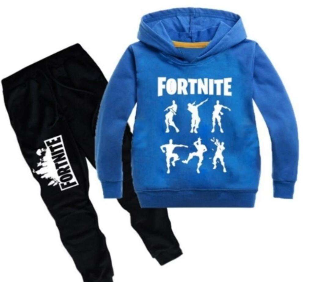 Imagen producto Chandals FORTNITE  3
