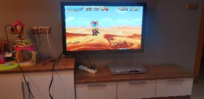 Imagen producto Máquina recreativa arcade  7