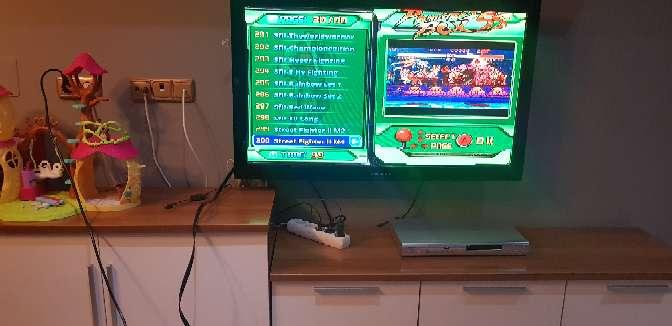 Imagen producto Máquina recreativa arcade  2