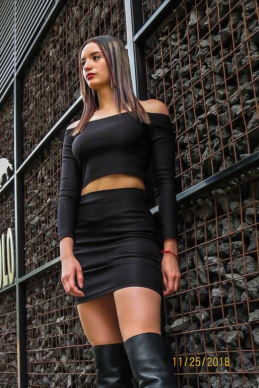 Imagen producto Conjunto Street 2