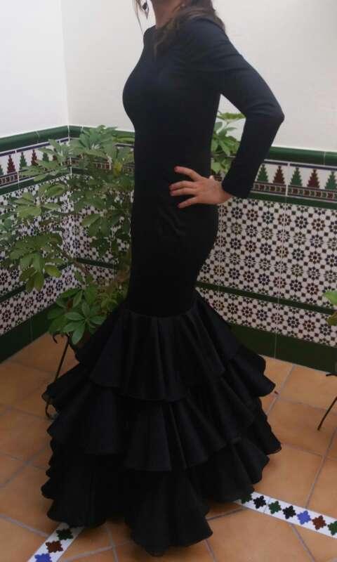 Imagen Traje flamenca