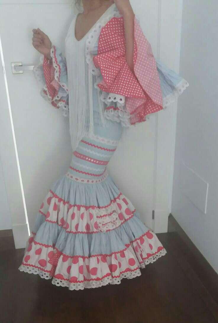 Imagen producto Traje flamenca 5