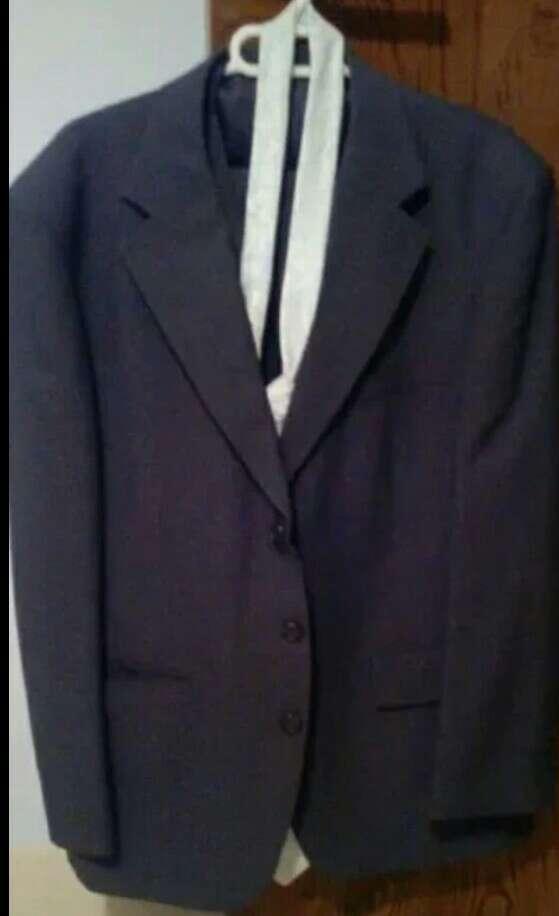 Imagen Traje chaqueta