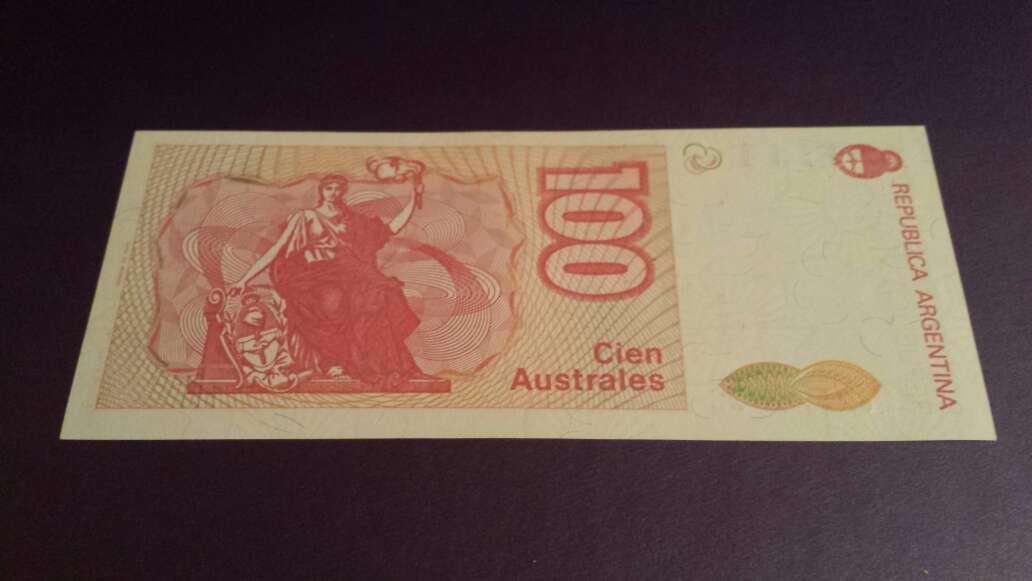 Imagen producto 100 australes serie C  3