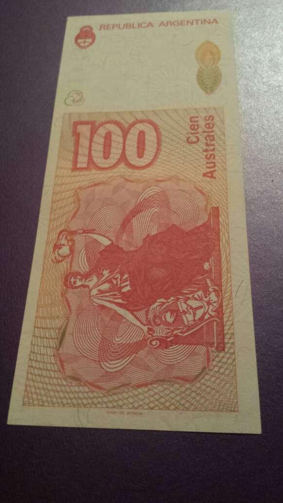 Imagen producto 100 australes serie C  4