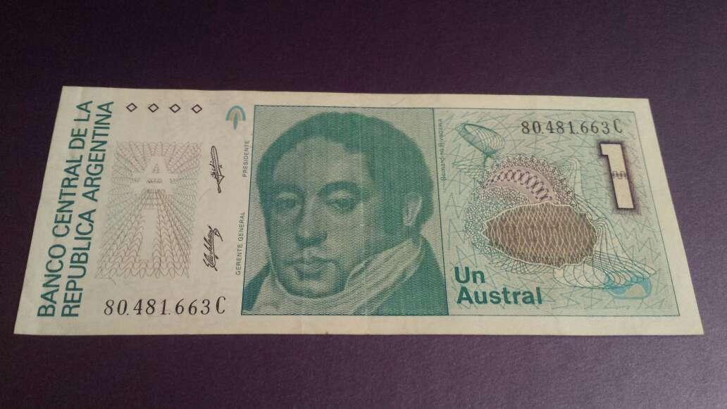 Imagen 1 austral serie C