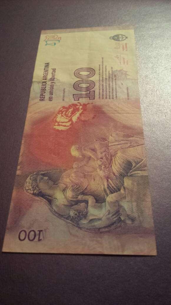 Imagen producto 100 pesos serie C 4