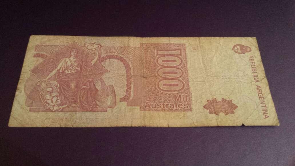 Imagen producto 1000 australes serie C  3