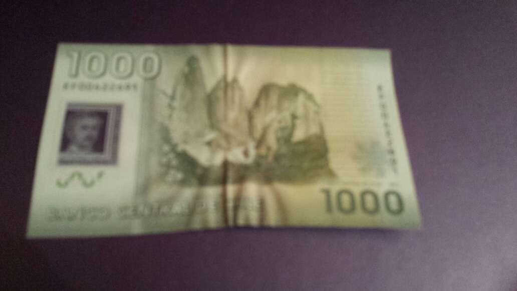 Imagen producto 1000 pesos chile  3