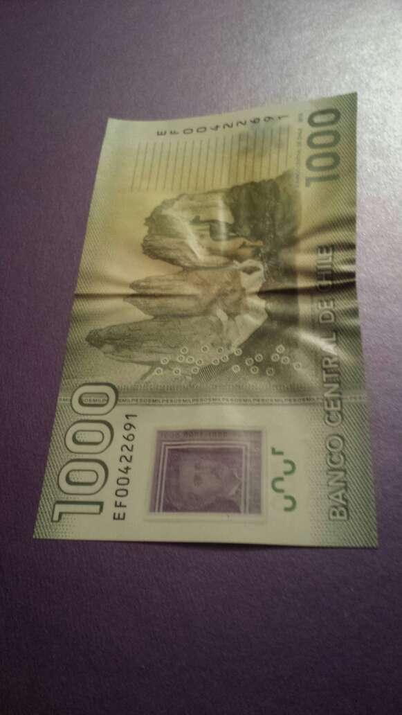 Imagen producto 1000 pesos chile  5