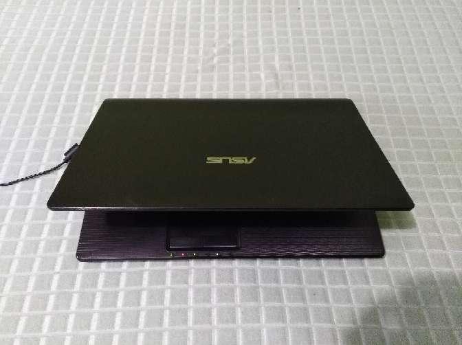 Imagen producto Portátil Asus a53u/320 gb/4g ram/windows10/15