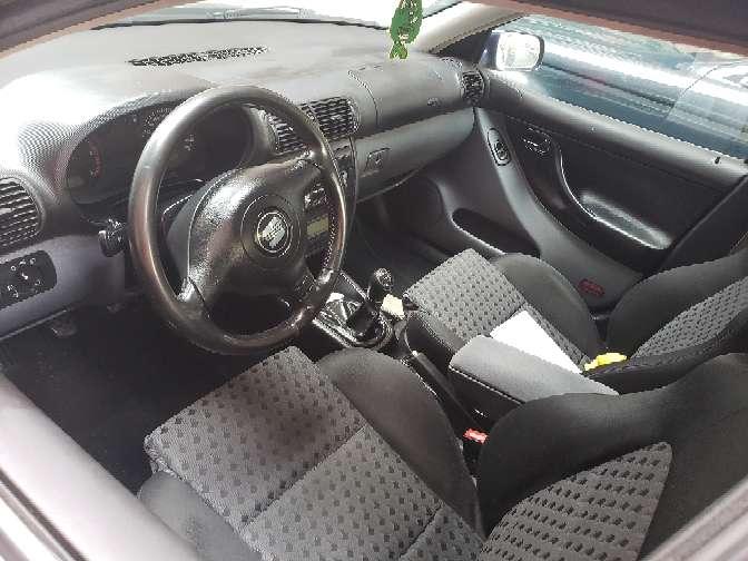 Imagen producto Seat toledo 2002  150cv  2