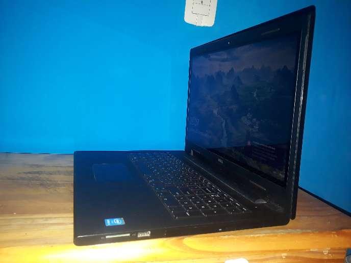 Imagen producto Notebook Dell 3567 Intel Core L3 Y Funda 7