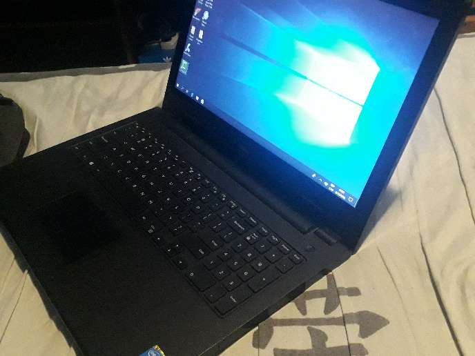 Imagen producto Notebook Dell 3567 Intel Core L3 Y Funda 6