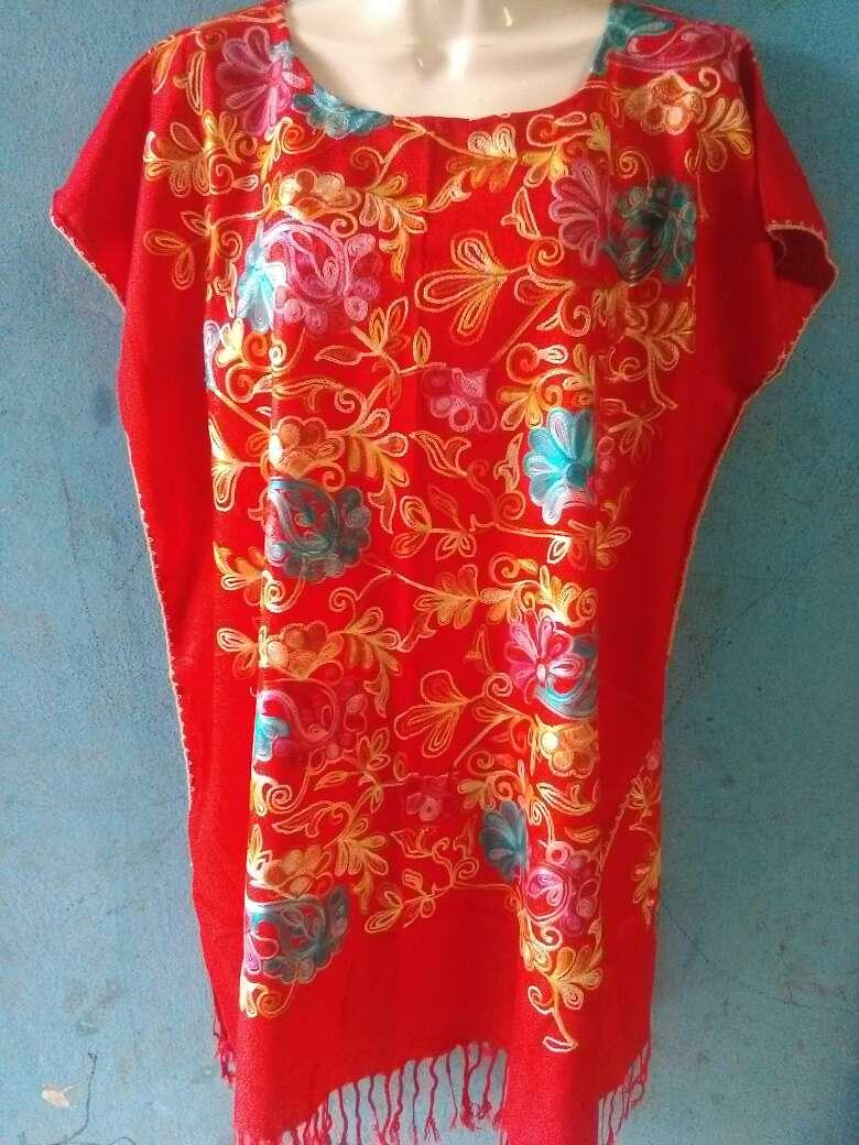 Imagen producto Vestido típico 2