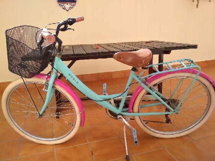 Imagen producto Oferta bicicleta de paseo  5