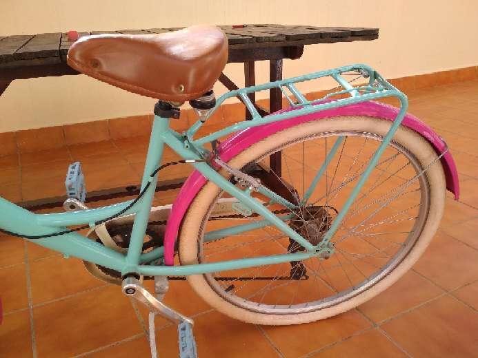 Imagen producto Oferta bicicleta de paseo  4