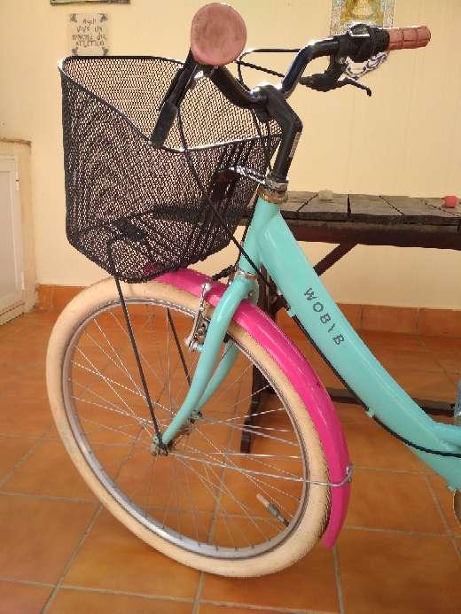Imagen producto Oferta bicicleta de paseo  3