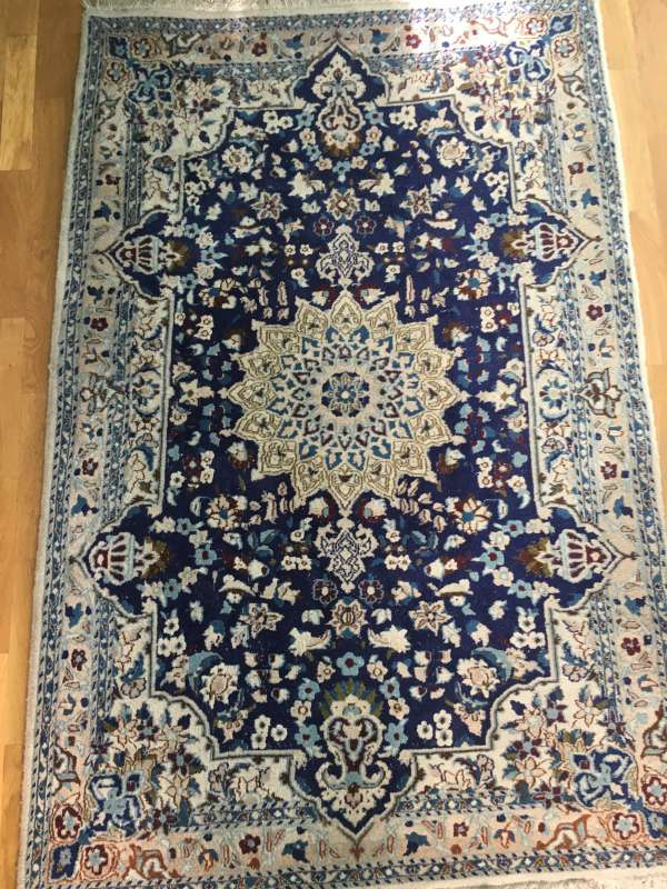 Imagen producto ALFOMBRA IRANI 3