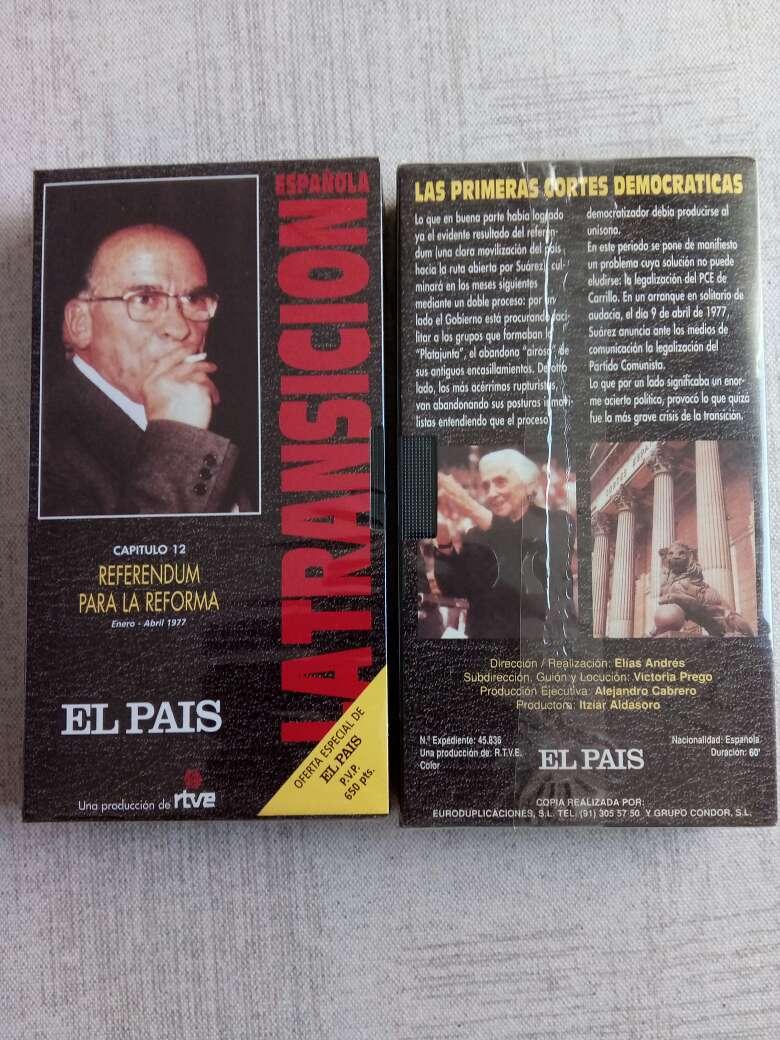 Imagen Vídeos El País