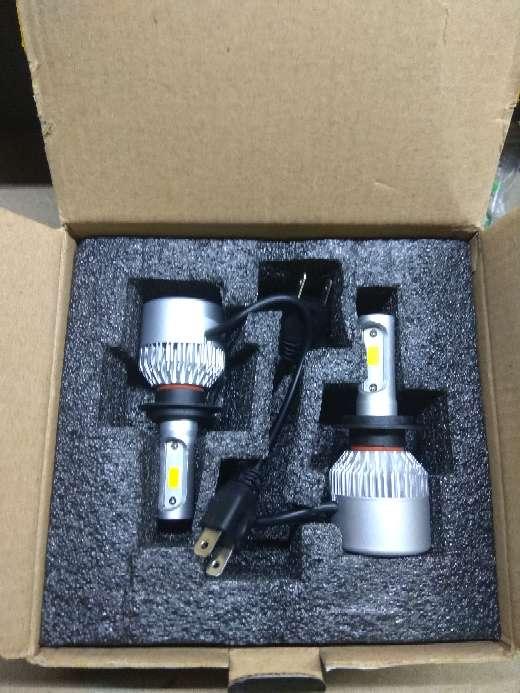 Imagen producto Bombillas LED H1 y H7. 4