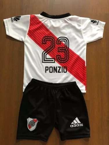 Imagen producto Equipaciones niños River Plate temporada 2019  2