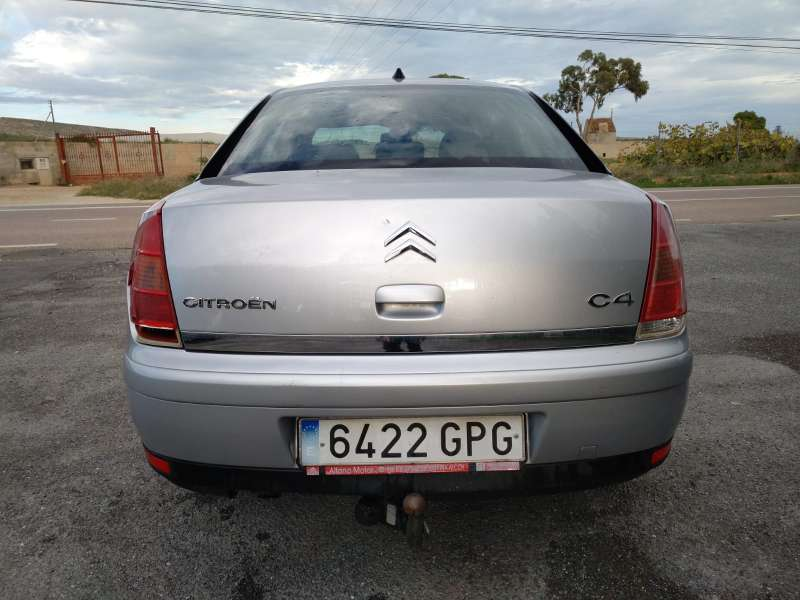 Imagen producto Citroën c4 sedan 4