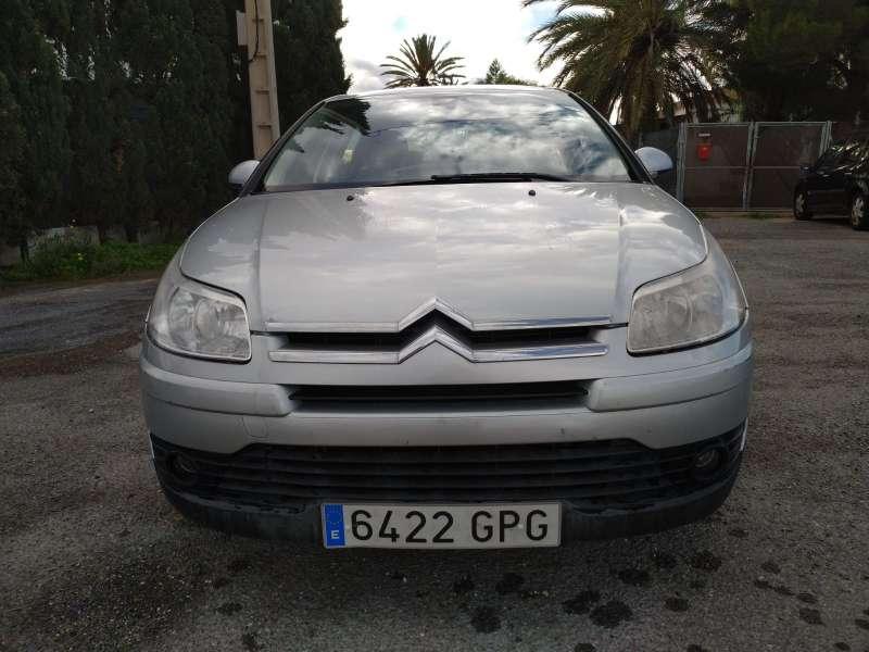 Imagen producto Citroën c4 sedan 2