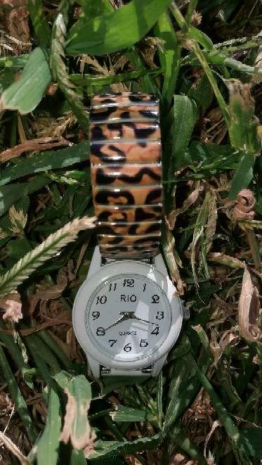 Imagen producto 47-Reloj Leopardo. 5