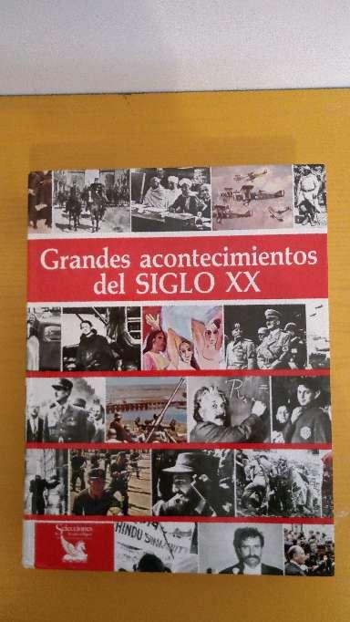 Imagen Lote 4 libros de historia