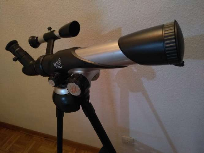 Imagen producto Telescopio 5
