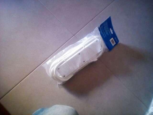 Imagen producto Alargos electricos 2