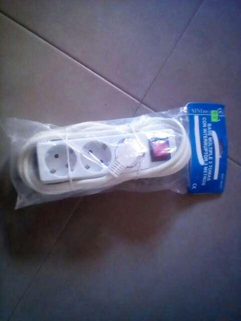 Imagen alargos electricos