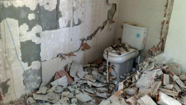 Imagen Derribos de baños casas etc