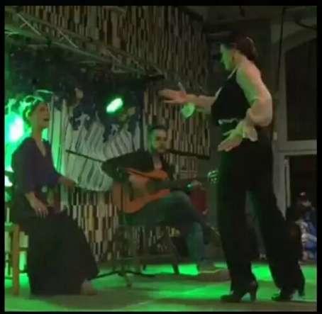 Imagen producto Clases de guitarra flamenca 2