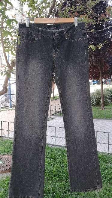 Imagen 72-Pantalon Vaquero.