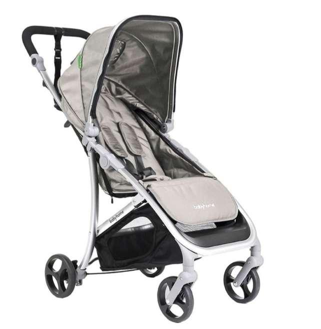 Imagen producto Sillas paseo baby home vida  5