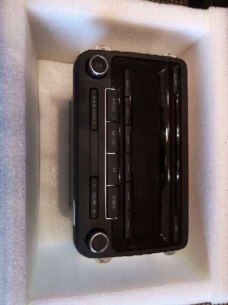 Imagen Radio coche