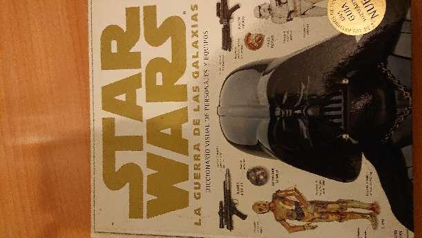 Imagen Guía Star Wars
