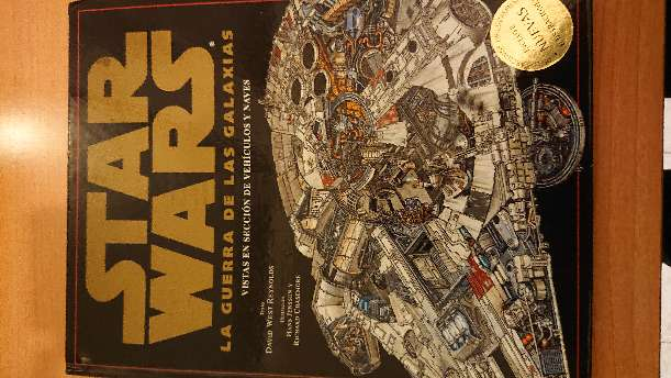 Imagen Guía de Star Wars